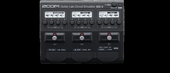 GCE 3 USB Guitar Interface