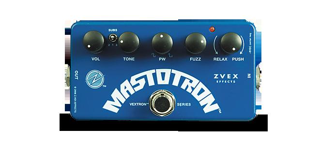 Mastotron