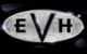 EVH Eddie Van Halenx