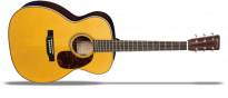 000-28EC Eric Clapton Signature