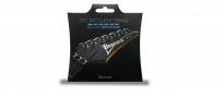 IEGS6 Electric Guitar Strings 09-42