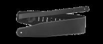 Beavers Tail Buffalo Black 1047 Strap