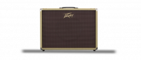 112 - C Tweed Guitar Cabinet
