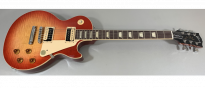 Les Paul Traditional Pro V AAA Flame Washed Cherry Burst 134690090