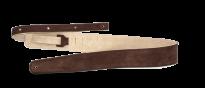 Raw II Suede Brown/Beige 1392 Strap
