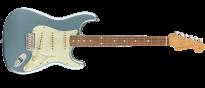 Vintera 60s Stratocaster PF IBM Ice Blue Metallic