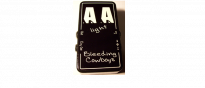 AA-Light Anonymous Amp