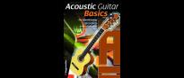Acoustic Guitar Basics