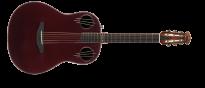 USA Custom 1198E-AV40 40th Anniversary Ruby Red Mid Depth