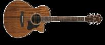 AE245 NT Natural Elektro Akustikgitarre