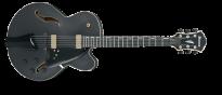 AFC125 BKF Black Flat