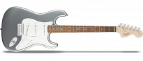 Affinity Series Stratocaster Slick Silver  RW