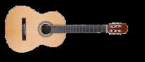 Alba Konzertgitarre
