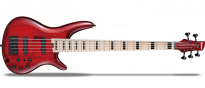 ANB205 Adam Nitti Signature TWB Transparent Wine Red Burst 2019