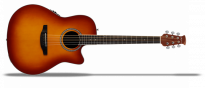Applause AB24II-HB Honey Burst