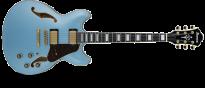 AS83 STE Steel Blue