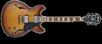 AS Artcore Vintage  ASV73-VLL Violin Sunburst Low Gloss