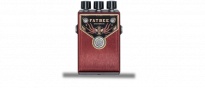 Fatbee Analog Overdrive