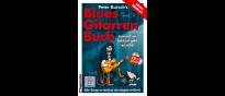 Peter Burschs Blues Gitarrenbuch