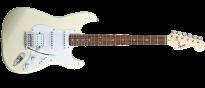 Bullet Stratocaster Tremolo HSS Arctic White