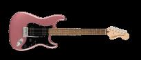Affinity Series Stratocaster HH Burgundy Mist