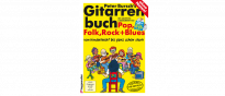 Peter Burschs Gitarrenbuch