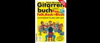 Peter Burschs Gitarrenbuch