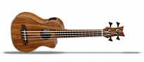 Caiman BS GB Bass Ukulele