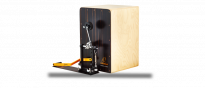 Stomp Box Cajon Bundle