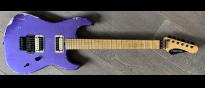 Cali AMBMPZHH+HBH Purple Heavey Aged