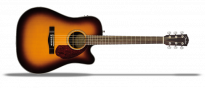 CD140SCE Sunburst
