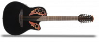 Celebrity Elite Speciality 12 String CE4412-5 Black