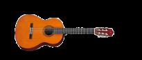 CGS102A  Konzertgitarre
