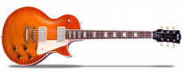 Neo Classic LS10 Flamed Top Faded Cherryburst