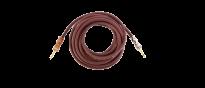 Premium Instrument Cable Cherry 7,6m