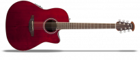 CS24-RR Celebrity Standard Mid Depth Ruby Red