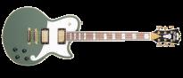 Deluxe Atlantic Hunter Green