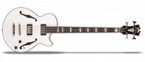 Excel Bass White