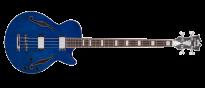 Premier Bass Trans Blue
