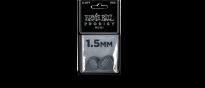 Plektren Prodigy Mini 1,50mm schwarz 6er Pack EB9200
