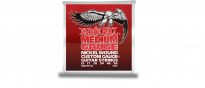 Medium Gauge Nickel Wound Custom Gauge 2204