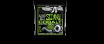 Regular Slinky Cobalt Bass 5-String 2736