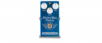 Electric Blue Chorus