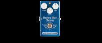 Electric Blue Chorus