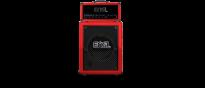 Limited Edition Fireball 25 EC633SR +  1x12 E112VSBSR Box