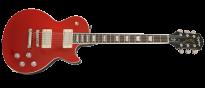 Les Paul Muse Scarlet Red Metallic