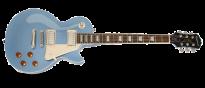 Les Paul Standard Pelham Blue