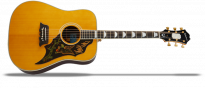 Masterbilt Excellente Antique Natural Aged