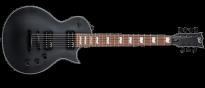 EC-257 BLACK SATIN