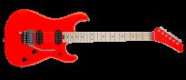 5150 Series Standard Rocket Red